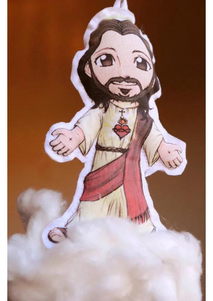 Nikadoll - Religioso